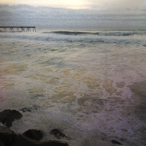 art prints - Pacifica by Diane Amil