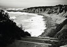 California Seaside by Katrina Lindhorst
