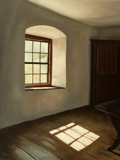 art prints - Light and Reflection by Robert Deem