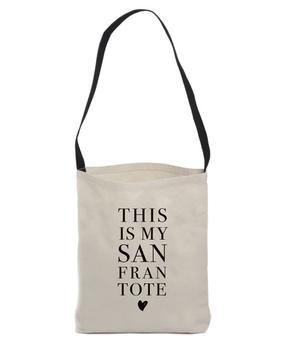San Fran Tote