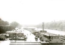 Old Seine by kerri dougherty
