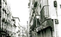 Calles de Madrid by kerri dougherty