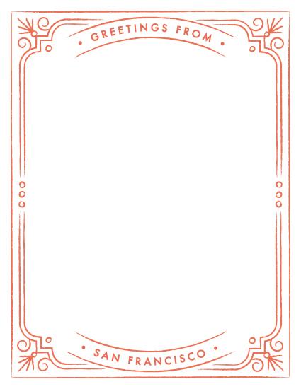 design - Deco Finials by Amber Barkley