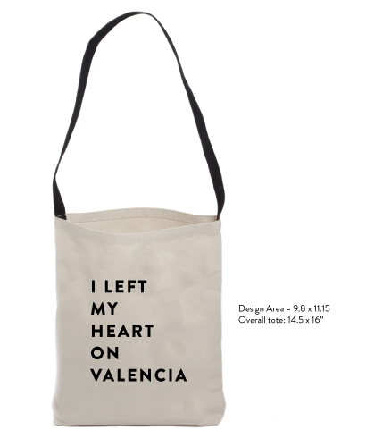 design - valencia by Kimberly Chow