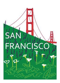 Golden Gate Botanical