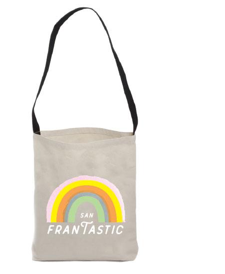 design - San Fran Tastic by Baumbirdy