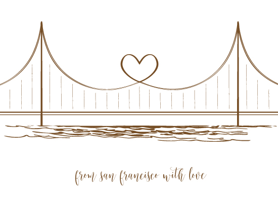 design - from san francisco with love by Malty Designs