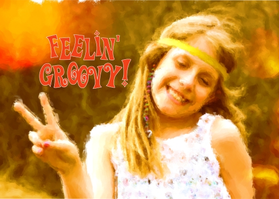 design - Feelin' Groovy! by Wendy Dypolt