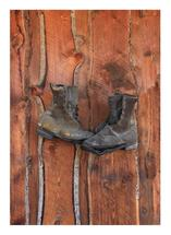 WorkED Boots by Wendy Dypolt