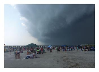 Just Another Day at the Beach, IOP