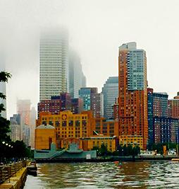 Battery Park NYC 2