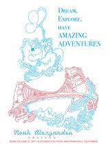 Beary Adventurous by Jason T Smith