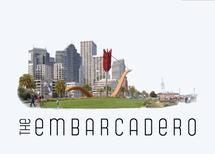 the embarcadero by lace and love notes