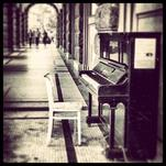 Lonely? Play me. by nicole dypolt