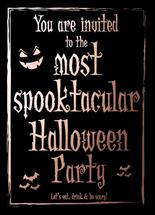 Most Spooktacular Hallo... by Pippi Dust