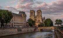 Notre Dame of Paris by Rick Walter