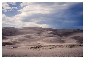 Western Dunes
