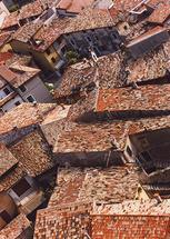 Italian Terracotta by John Sposato