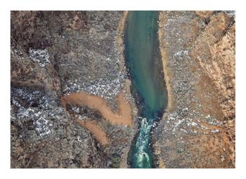 Turquoise Waters II