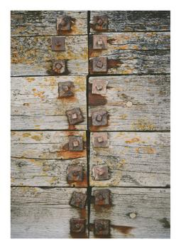 weathered two