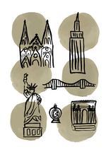 Nifty New York by Hannah Langford