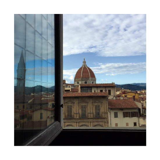 art prints - Firenze by Tiki Keller