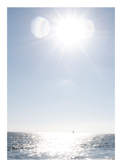 art prints - Sunny Hermosa by Pine and Lark