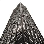 John Hancock Tower by Amelia Lepak