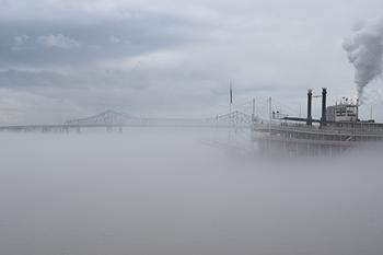 Steamy Mississippi