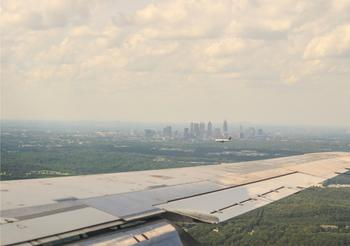 Window Seat Atlanta