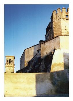 Arcos de la Fronterra, Spain