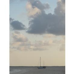 Anchored In Key Largo
