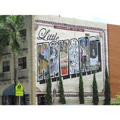 Welcome To Little Havana