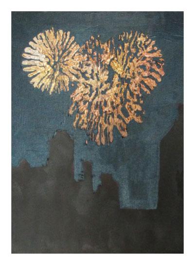 art prints - You're a Firework 2 by JaxRobyn