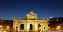El Arco by Aristotle Saliva-Sclank