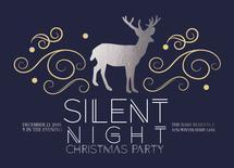 Silent Night by Mya Mallad