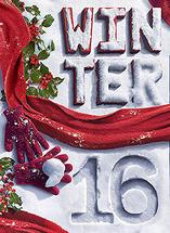 Celebrate Winter by John Sposato