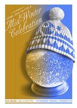 Mid-Winter Celebration by John Sposato