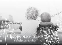 Sparkling New Year Wish... by Katrina Lindhorst