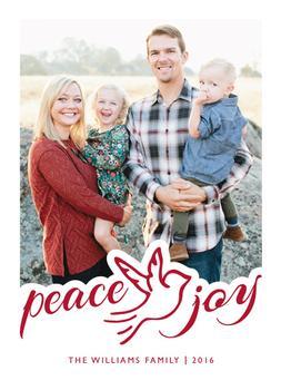 Peace Joy