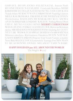 Happy Holidays World!