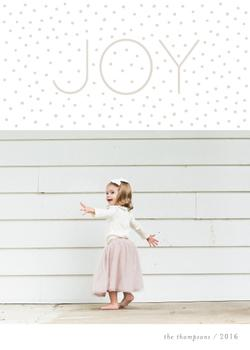 Dotted Joy