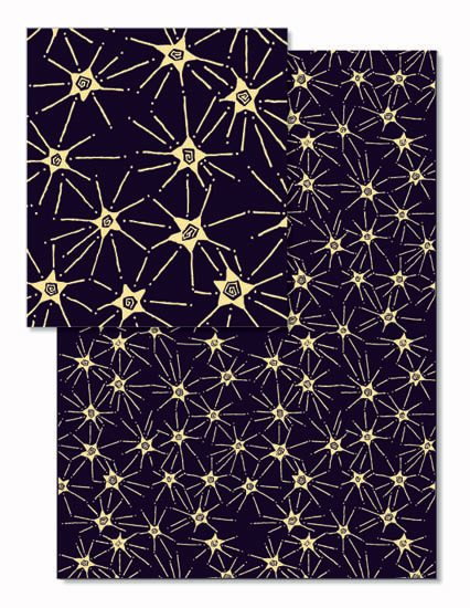 design - Twinkle by Kristy Case