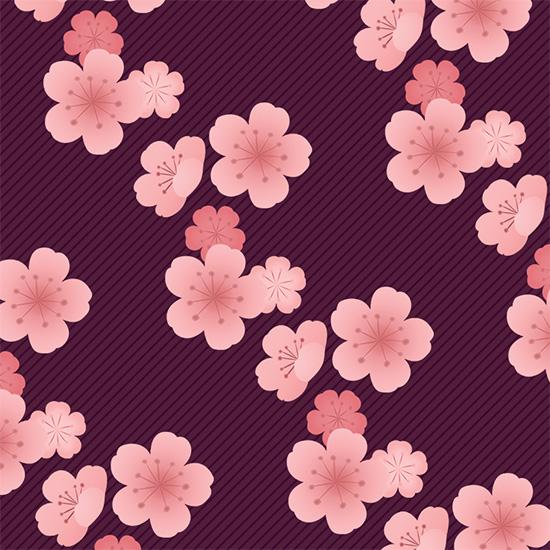 design - Sakura Iro by Diana Chen Kitthajaroenchai