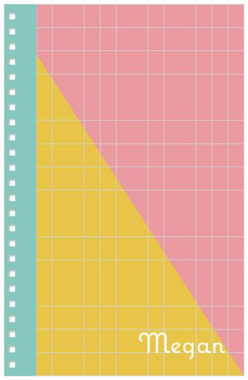 design - Retro Grid by Hollie Shepard