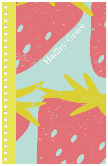design - Strawberry Bliss by Hollie Shepard