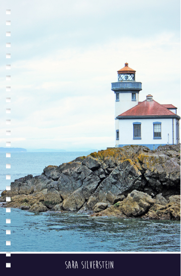 design - Once Upon a Lighthouse by Kristy Case