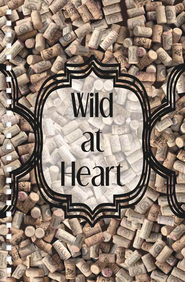 design - Wine at Heart by Nikky Starrett