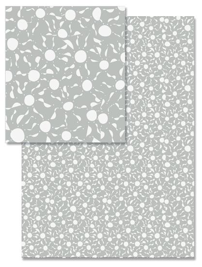 design - Celebration Bubbles by Kristy Case
