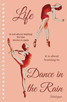 Danse for your life